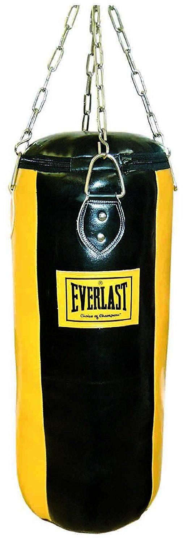 Everlast 3076 sac de frappe PU en Promo -18%