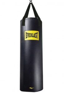 sac de frappe suspendu Everlast Nevertear