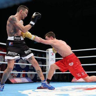 Apprendre la boxe : les notions de base du boxeur pour les débutants