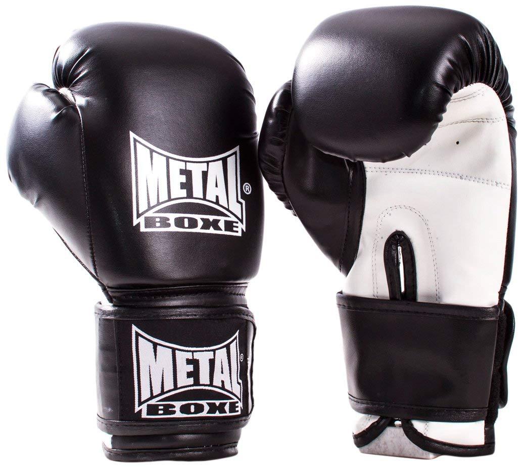 Everlast MX Pro Fight Gants de Boxe Professionnelle