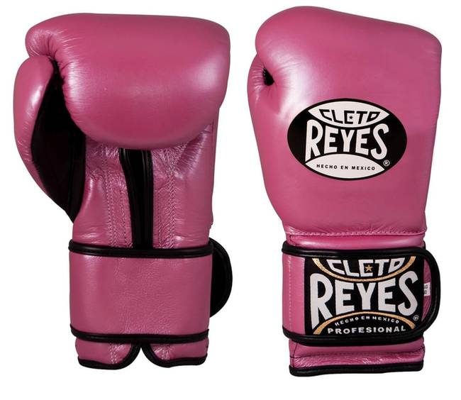 Gants Cleto Reyes femmes 14oz