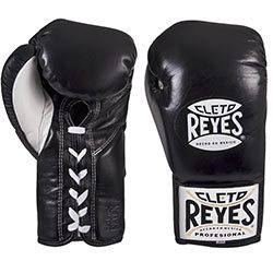 Cleto Reyes Official Professional