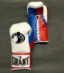 gants GRANT combat pros