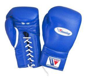gants de boxe winning japonais