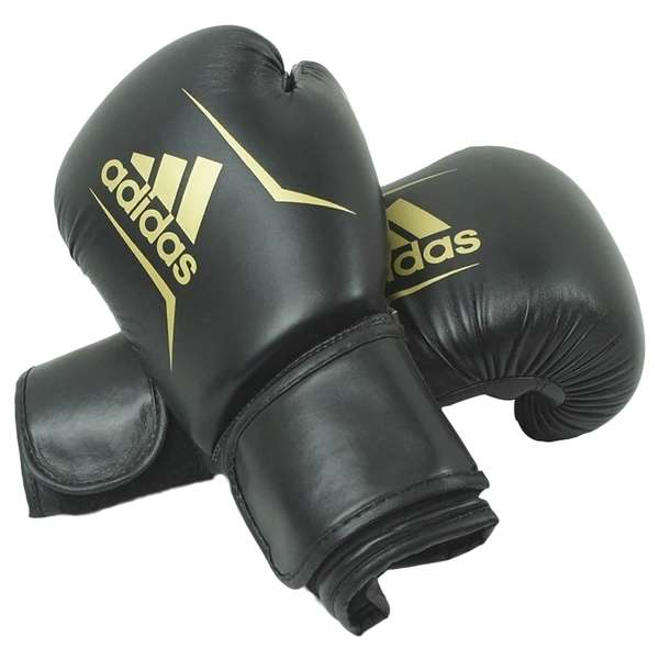 Gants de Boxe Adidas Speed 50 en Promo -17%