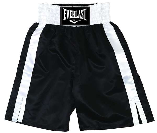 Everlast Pro boxing trunck Short en Promo -10%